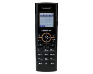 business telephones - Samsung Wireless-IP-Phone