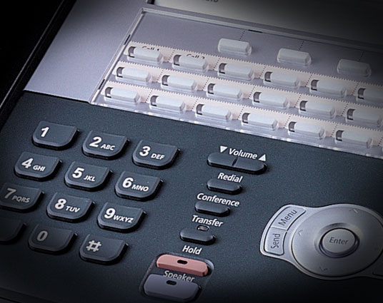 Business Telephones from MJL Communications