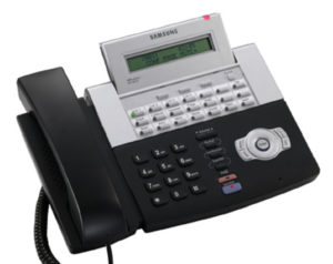 business telephones - Samsung DS-5021-Navigator