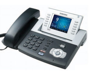 business telephones - Samsung Digital-Handset