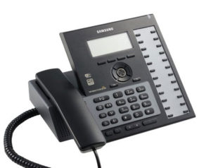 business telephones - Samsung SMT-IP6000-Series