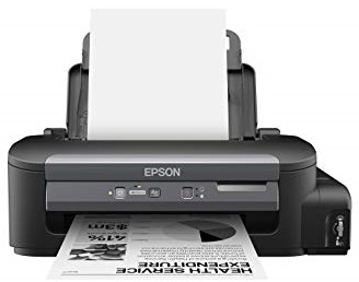 Telecommunications Specials Office Printers Epson M105 ITS