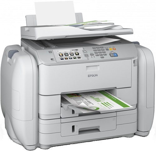 Telecommunications Specials Office Printers Buy One, Get One Free