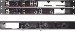 Rack mounted digital PBX in the cloud (Image)