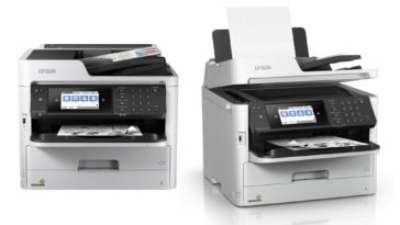 Epson A4 Mono Printer Workforce series