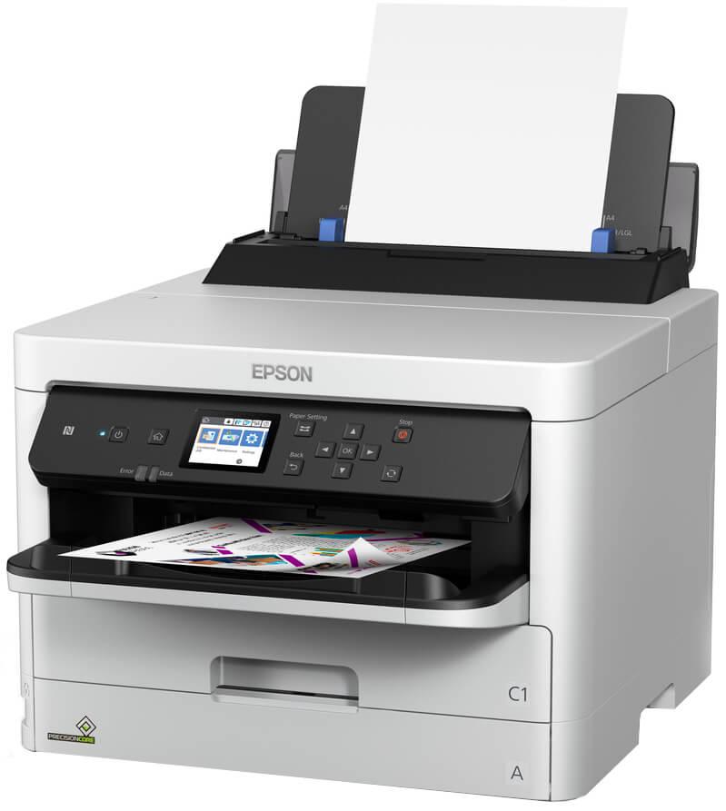 Epson Single function mono printer promotion
