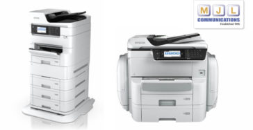 Epson A3 Colour Printer from MJL Communications