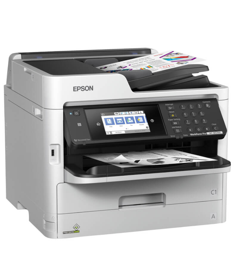 Multifunction Best colour Printer from epson